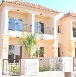 House SemiDetached in Moni Limassol