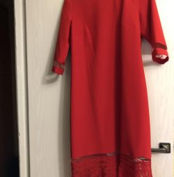 Dress 48 size