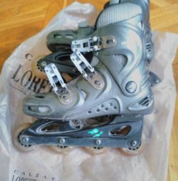 HUDORA roller skates