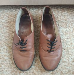 Shoes (ballet shoes) 38