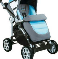Stroller for walking Peg perego at4