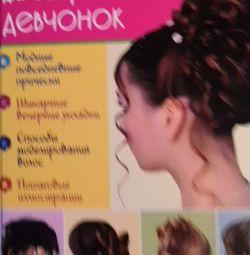 Saç kitap