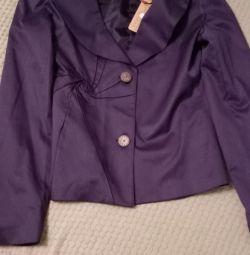 Jachetă mărime 44
