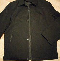Непромокаемая куртка (демисезон), р-р 50-52
