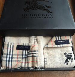 Burberry Towels