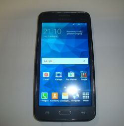 SAMSUNG Galaxy Grand Prime VE Duos SM-G531H / DS