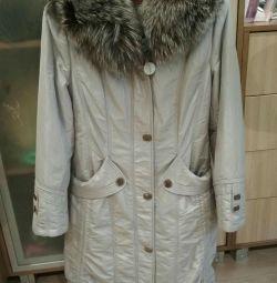 Χειμερινό παλτό (σακάκι)