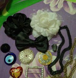 Materiale pentru pachet de decorare, 12 prev