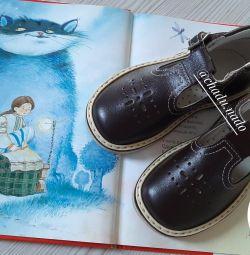 Sandals Neman 155