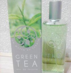 Ceai verde Eau De Toilette, 100 ml