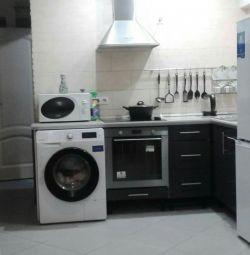 Daire, 3 oda, 56 m²