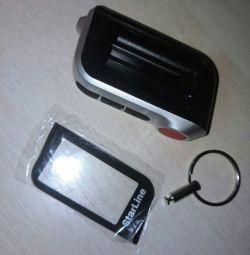 Carcasa de tip keychain Starline A39