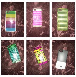 Cases for iPhone 5 s