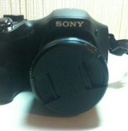 sony ψηφιακή dsc-h200 ψηφιακή φωτογραφική μηχανή