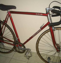 CENTURION ELITE RS | ROAD BIKE | 58 CM.| 12 SPEED