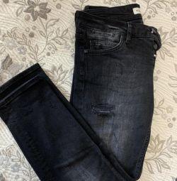Jeans Ιταλία