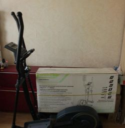 Elliptical trainer TORNEO FESTA C-310G
