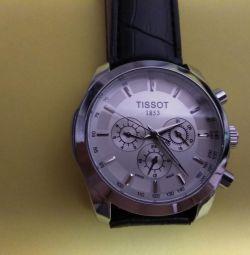 Ceasuri mecanice Tissot.