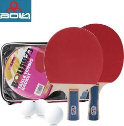 Masa Tenisi Raketleri