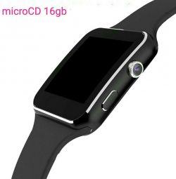 Smart Watch X6 Smart Watch