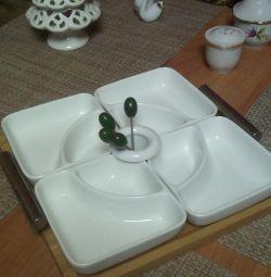 Salata Bowl