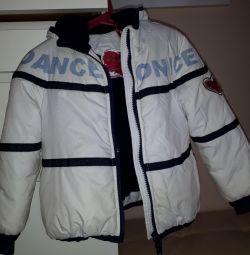Куртка демисезонные Gulliver