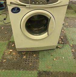 Çamaşır makinesi samsung