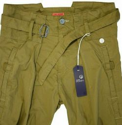 G-STAR RAW Pants