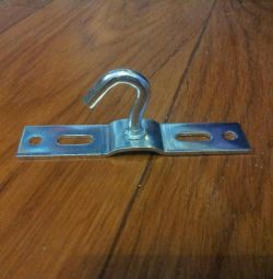 Hook for chandeliers