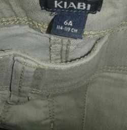 Jeggins kiabi new