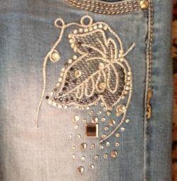Jeans p130