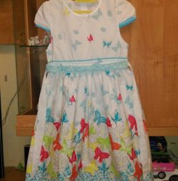 Dress summer new