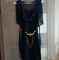 Dress elegant size 42