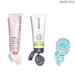 Mască mary kay
