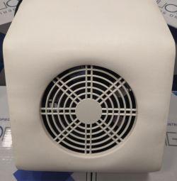 Ηλεκτρική σκούπα απορροφητήρα 20 W συλλέκτης σκόνης