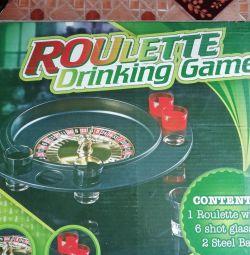 Game roulette 6 stopak