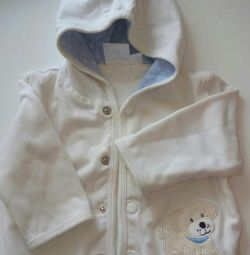 Light jacket 62 cm (4-5 months)