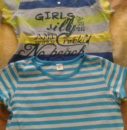 T-shirt pentru fete rost146