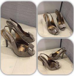Markalı sandalet 38 р orijinal