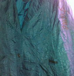 Jacket-jacket.60-62r Σε ένα μόνο αντίγραφο.