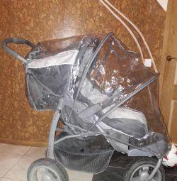 Stroller Mothercare urban detour + car