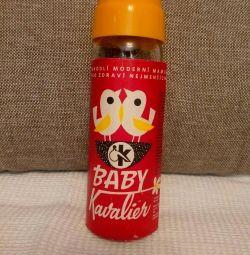 Hrana pentru sticle Kavalier din URSS, 1987