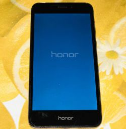 Smartphone Honor 6A