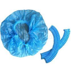 Καπέλο Charlotte 100 τεμ / 50 τεμ