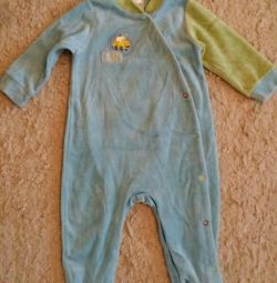 Jumpsuit Disney
