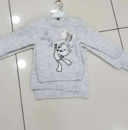Sweater. Turkey