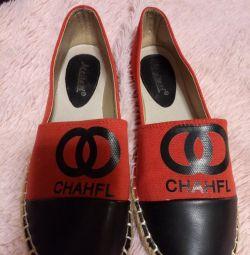Обувь летняя. р. 36