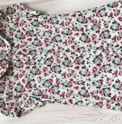 Cotton shirt 42