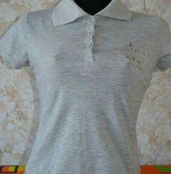 Νέο μπλουζάκι POLO