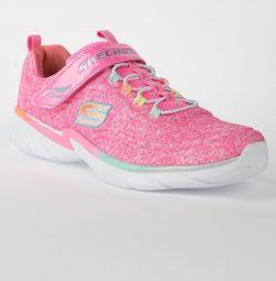 Кеди кросівки для дівчинки жіночі